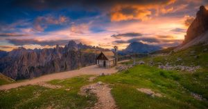 tre cime XXI by roblfc1892