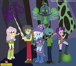 Equestria girls - To Where And Back Again by CoNiKiBlaSu-fan