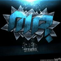 Mr. Stamina display picture by MisterArtsyyy