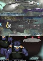 """""""Halo"""" RECON - Page 2 by RECON-comic"""