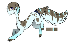 Farra auction #2 CLOSED by Girryy