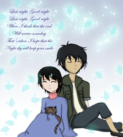 .:I Can't Say Goodbye Too...:. by SwordOfTheFlame12