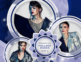 PACK PNG 1043// HOLLAND RODEN by BraveHearts-PNGS