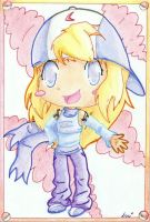 +::Chibi Lou::+ by angel-of-time