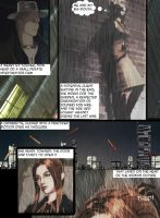 Intro Scene from FFVIII fanfic by MagyarEagle