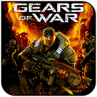 Gears of War Icon by Alucryd