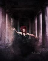 She Is Coming For You by Kallaria