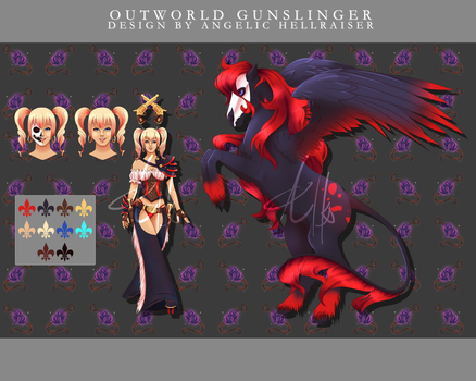Adopts : Auction 6 [CLOSED] by AngelicHellraiser