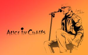 Alice In Chains Wallpaper by hastati95