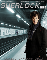Sherlock series 2 by maximumride1995