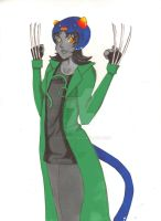 Nepeta Request by liilly1504