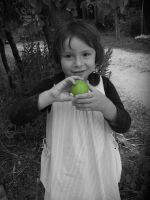 Apple by Zoeira
