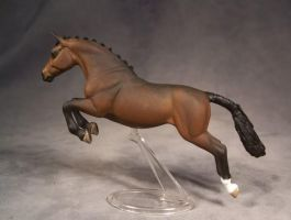 Breyer Stablemate Custom by ymagier