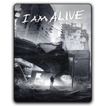 I Am Alive Icon by dylonji