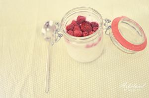 overnight oatmeal by TinyCricket