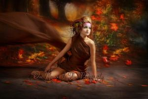 Autumn Fantasy 2 by bkell22