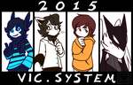2015 by Aruesso