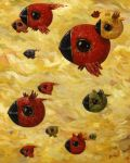 Migration of Birds 2 by jasinski