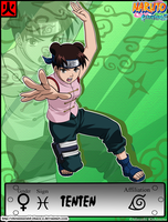 Tenten -PTS- V.2 by Krizeii