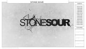 stone sour by dannielle-lee