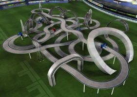 trackmania track by anonymous6366