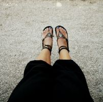 My favourite shoes by IsaZeta
