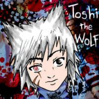 .:Toshi:. by KruelaD-Savic