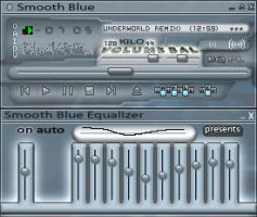 Smooth Blue-PREVIEW by firextol