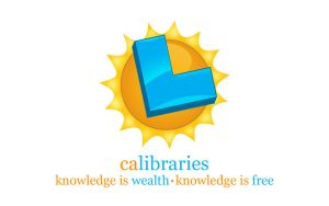 California Library Wealth by Fritters