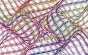 Rainbow Weave WP 031810 by hallv5