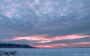 BEJEWELED ARCTIC SKY by 1arcticfox