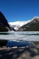 Lake Louise by Jeana-M-Photography