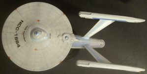 USS Excalibur-Refit by Roguewing