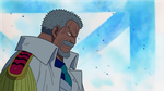 One Piece - Garp by mukeni0