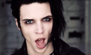 Andy Sixx is my weakness by MoreLikeMe-LessLikeU