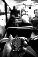 34- Time is going by... IV by salihagir
