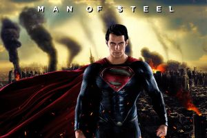 Man of Steel banner by DComp