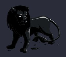 Woot: Palindrome - Lion Oil by Bandlith