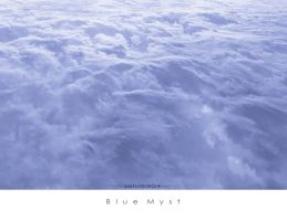 Blue Myst by subaqua