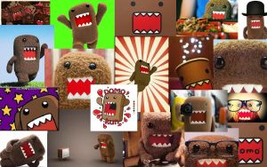 domo collage by buttonsthegreat