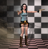 AliceCroft wip1 by tombraider4ever