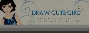 Draw with me by MEMO-DESIGNER