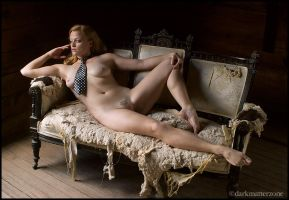 Figure, Reclining 2 by BeholdaLady