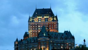 Quebec by HorsesAreMyLifexX