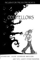 Oddfellows Cover Preview by lady-storykeeper