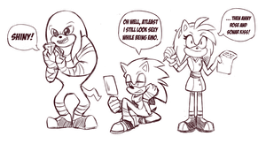Sonic Boom In A Nutshell by ProBOOM