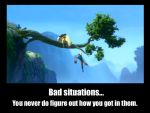 Bad Situations by f4113n-4ng31-0f-r4in