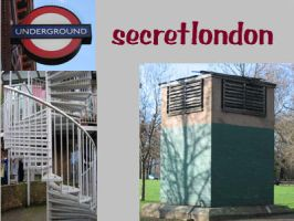 secretlondon id by Secretlondon