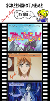 Screenshot Meme - Skip Beat by Akeyuri
