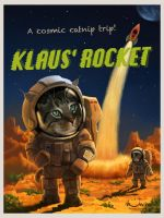 Klausrocket by creaturedesign